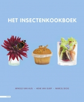 Het insectenkookboek