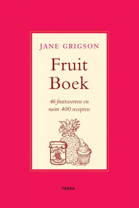 Fruit boek