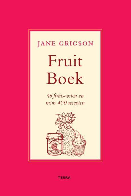 Fruit boek