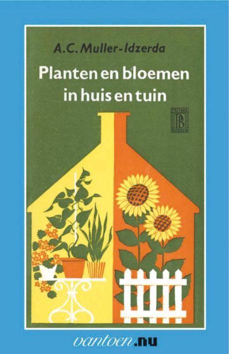 Vantoen.nu - Planten en bloemen in huis en tuin