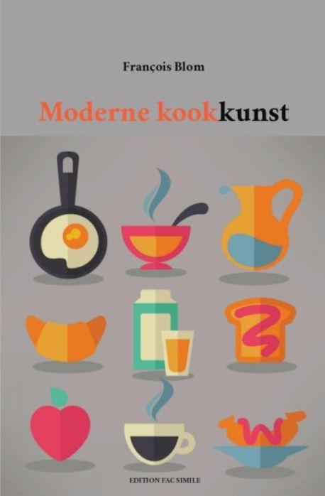 Moderne kookkunst