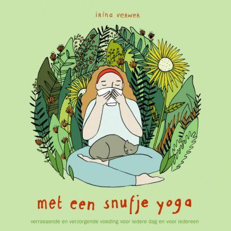 Met een snufje yoga