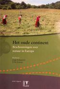 Vegetatiekundige Monografieen - Het oude continent