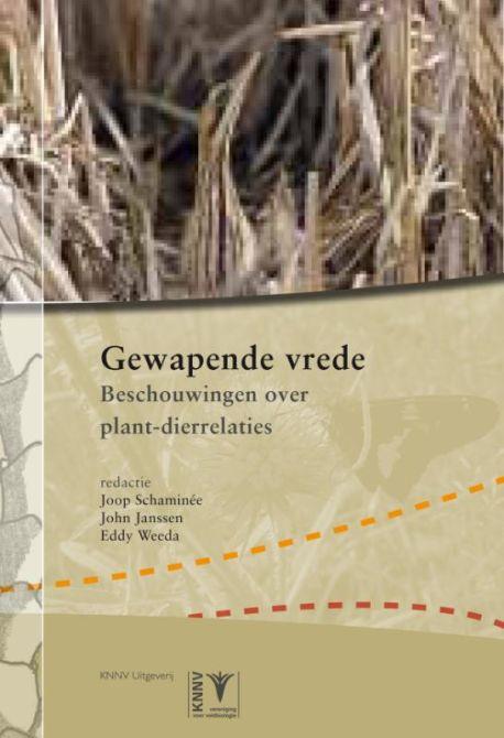 Vegetatiekundige Monografieen - Gewapende vrede