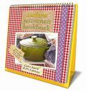 Landleven seizoenen kookboek