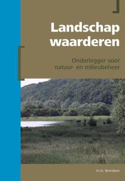 Berendsen - Fysische geografie van Nederland - Landschap waarderen