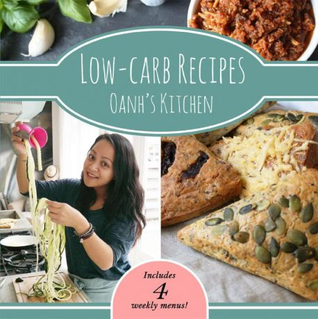 Oanh's Kitchen - Low-carb Recipes Oanh's kitchen